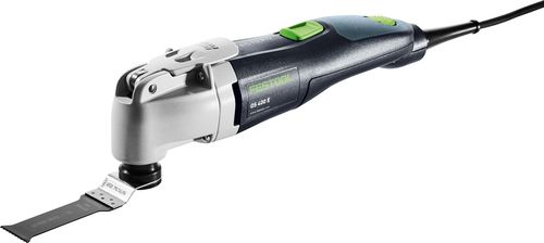 Мультимастер Festool OS 400 E-Set VECTURO