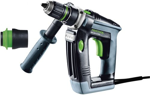 Дрель Festool QUADRILL DR 18/4 E FFP-Plus