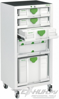 Систейнерный порт Festool SYS-PORT 1000/2